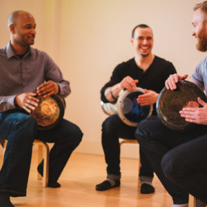 Tabla II: Beginner Tabla & Rhythms [S]