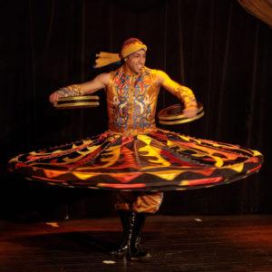 shaabi street dance