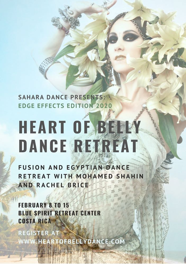 Heart of Belly Dance 2020