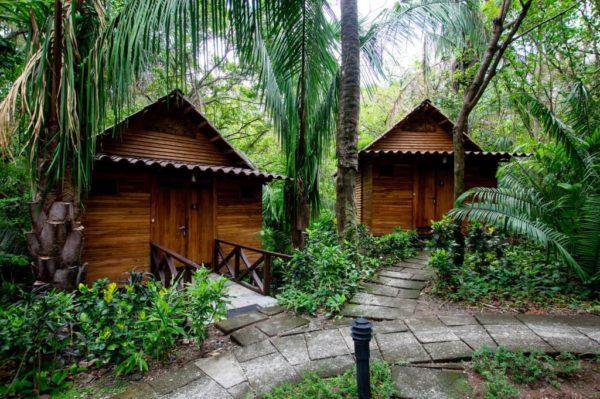 Eco Cottage Double