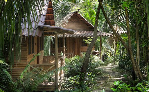 Eco Cottage Single